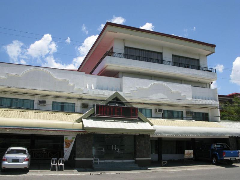 Orchard Hotel Davao Hotel Elena Davao