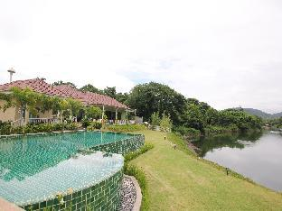 booking Kanchanaburi Ruen Maihom Riverside Cottage hotel
