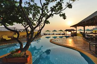 Supatra Hua Hin Resort 4 star PayPal hotel in Hua Hin / Cha-am