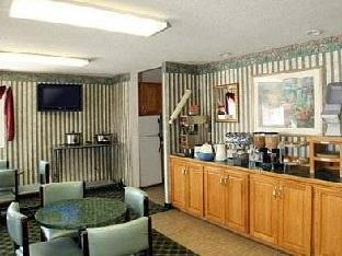 Best guest rating in Sweet Springs (MO) ➦ Rodeway Inn Sweet Springs takes PayPal