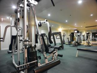 Cape House Serviced Apartment Bangkok - Fitness Room