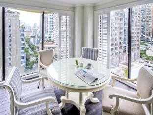 Cape House Serviced Apartment Bangkok - Executive Lounge