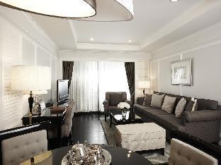 ケープハウス サービスアパート Cape House Serviced Apartment