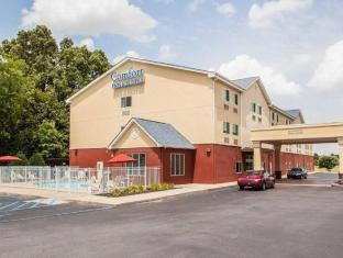 Comfort Inn and Suites Tuscumbia - Muscle Shoals