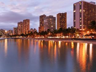 Waikiki Gateway Hotel Foto Agoda