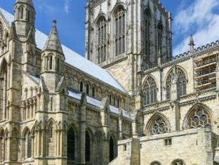 The Old Gallery and Chamber Apartments York - Surroundings