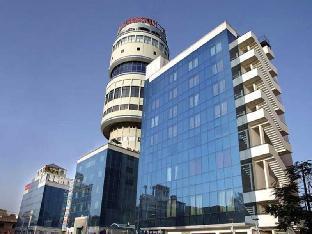 Hotel Om Tower Foto Agoda