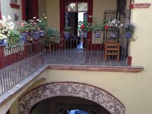 Hotel Casa de la Palma Travel