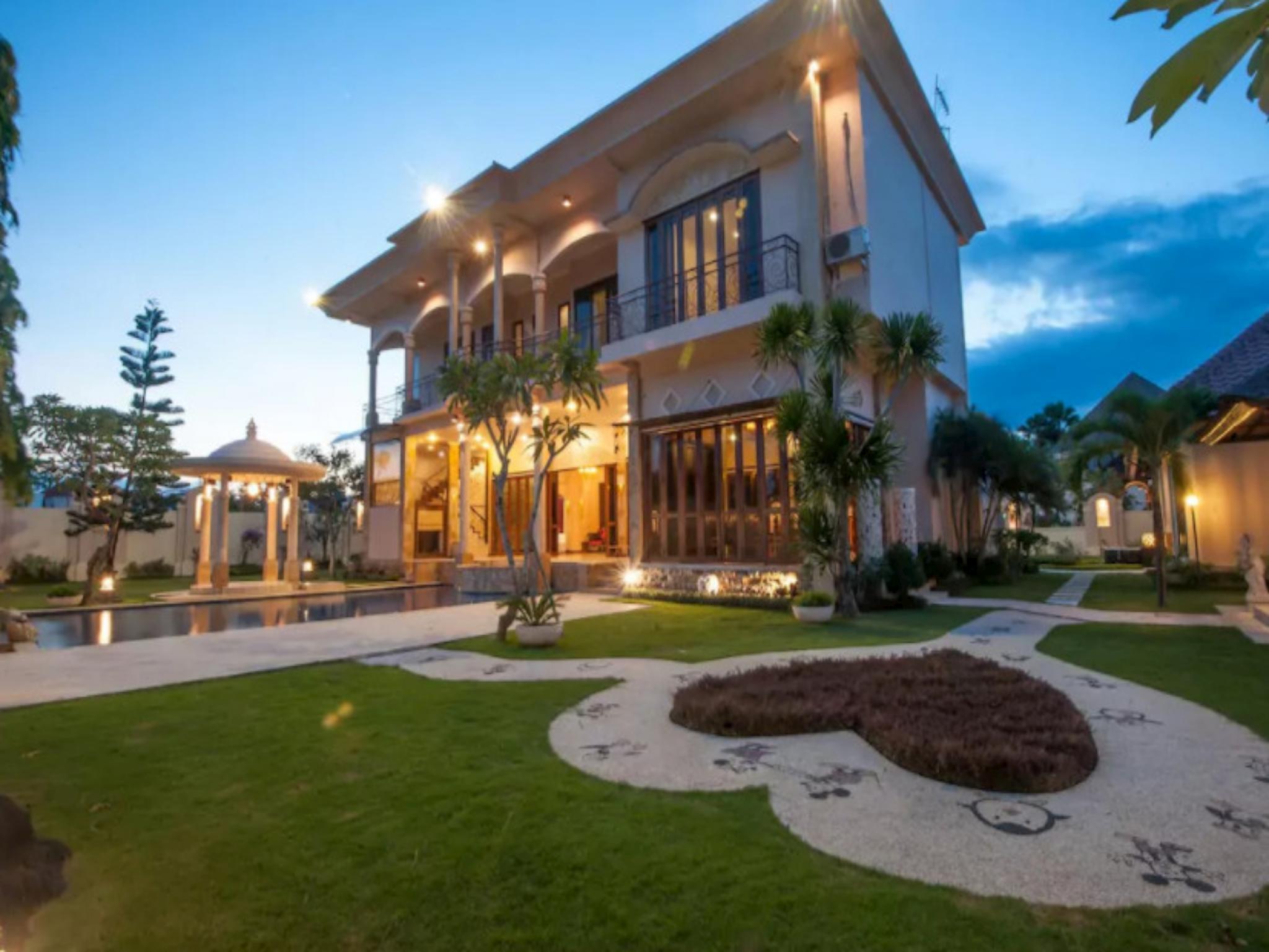 Jepun Bali Villa 4 by Sila Dharma