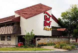 Reviews Red Roof PLUS+ Pittsburgh South - Airport