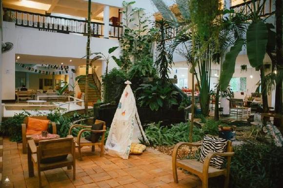 A2K Paradise Guesthouse