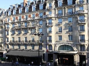 Pont Royal PayPal Hotel Paris