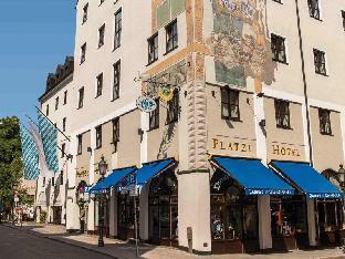 Get Coupons Platzl Hotel