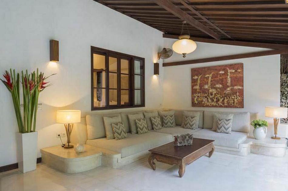 2 BR Villa Kubu - Deluxe