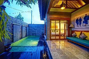 [ウブド](100m²)| 1ベッドルーム/1バスルーム 1BR Luxury Villa w/ Pool in the Rice Field of Ubud - ホテル情報/マップ/コメント/空室検索