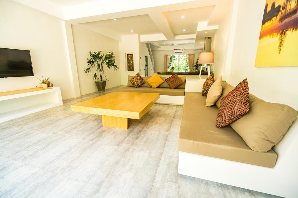 Andaman Pool Villas, 2 ห้องนอน 2 ห้องน้ำส่วนตัว ขนาด 165 ตร.ม. – ปะการัง