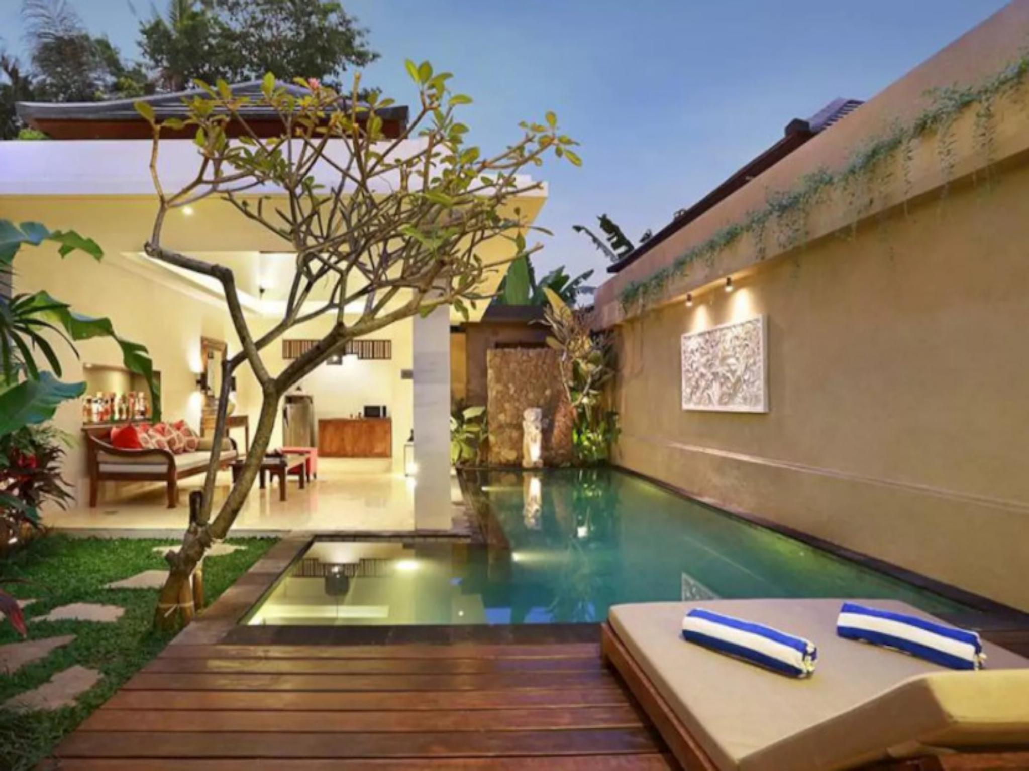 Villa Rofuses Ubud 3