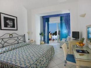 Hotel La Floridiana Foto Agoda