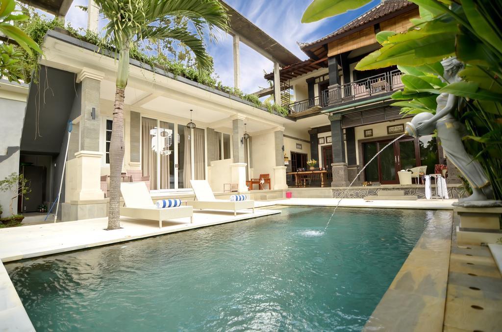 Sekembang Ubud Villa Superior 1