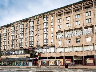 Mercure Edinburgh City Princes Street Hotel Foto Agoda