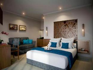 [デンパサール](100m²)  1ベッドルーム/1バスルーム 1BR Suite Apartment @ Renon Denpasar - ホテル情報/マップ/コメント/空室検索