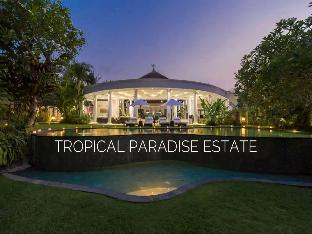Uma Wana Prasta Estate 4 Bedroom in Tabanan - ホテル情報/マップ/コメント/空室検索