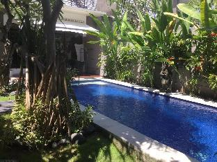 Cempaka Cantik, 2 Bed Villa, Oasis in Legian/Kuta - ホテル情報/マップ/コメント/空室検索