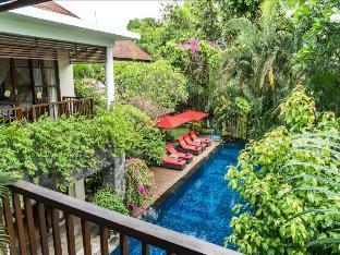[サヌール](300m²)| 4ベッドルーム/4バスルーム Coconut Grove, Lux 4Bed Villa Feature Garden,Sanur - ホテル情報/マップ/コメント/空室検索