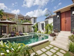 [スミニャック](500m²)  6ベッドルーム/6バスルーム 6 Bedroom Family Villa, Walk To Batu Belig Beach - ホテル情報/マップ/コメント/空室検索