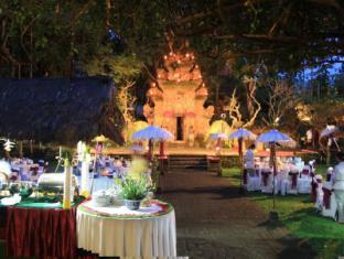 Arma Museum Resort & Villas Bali - Gala Dinner buffet