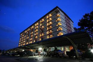 TS Home Building Apartment Samut Sakhon Samut Sakhon Thailand