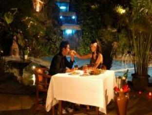 Green Garden Beach Resort & Spa Bali - Restaurant