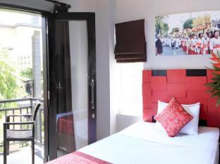 Legian Village Hotel Bali - Hotellihuone
