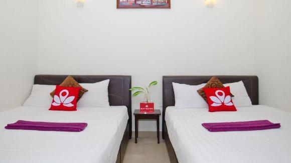 ZEN Rooms Padang Puteh