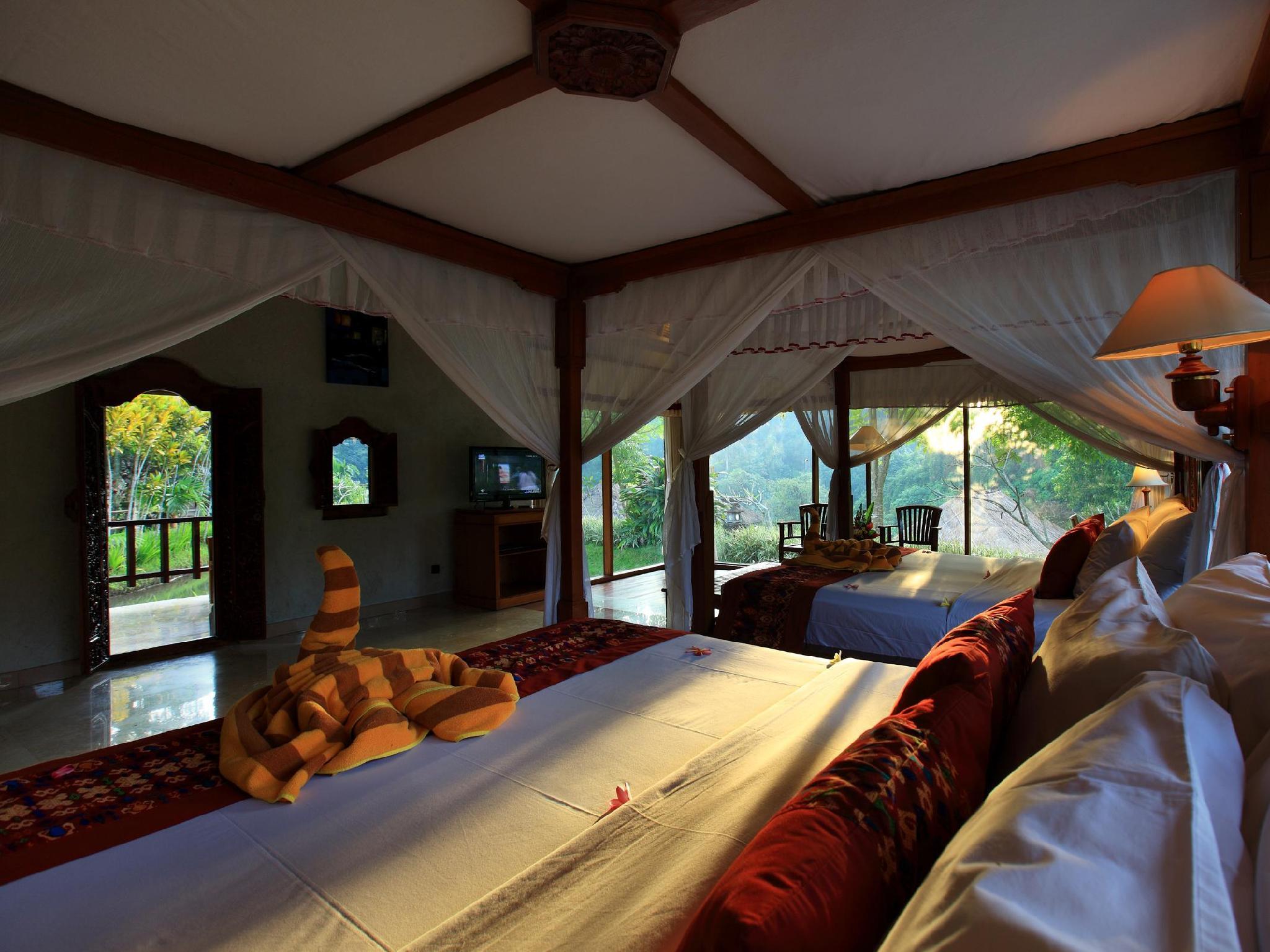 Santi Mandala Villa & Spa Hotel