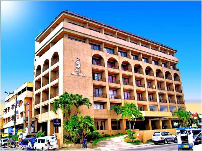 Ormoc Philippines  city images : Hotel Don Felipe Ormoc, Philippines: Agoda.com