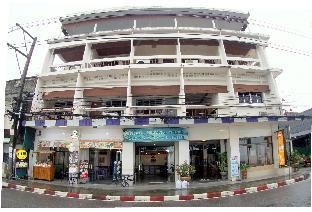 %name โรงแรมชายทะเล พาเลซ เกาะสมุย