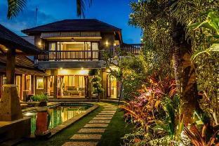 Purnama Newly Renovated Lux 3 Bed Villa, Canggu - ホテル情報/マップ/コメント/空室検索