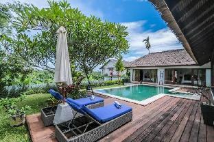 Luna Maya, Newly Renovated 3 Bedroom Villa, Canggu - ホテル情報/マップ/コメント/空室検索
