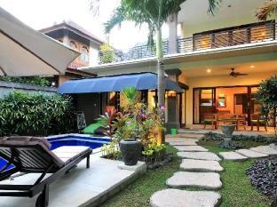 Tunjung Villa, 2 Bedroom Villa Oasis in Legian - ホテル情報/マップ/コメント/空室検索