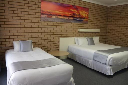 Best PayPal Hotel in ➦ Carnarvon: Best Western Hospitality Inn Carnarvon