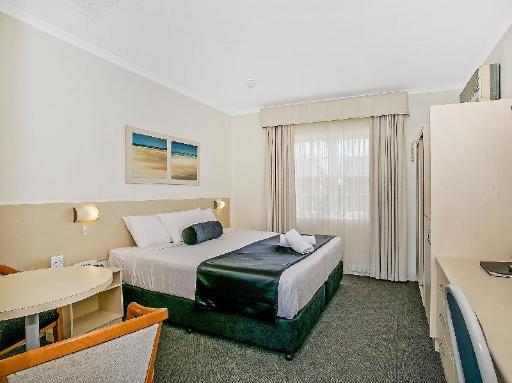 Comfort Inn All Seasons PayPal Hotel Ballina