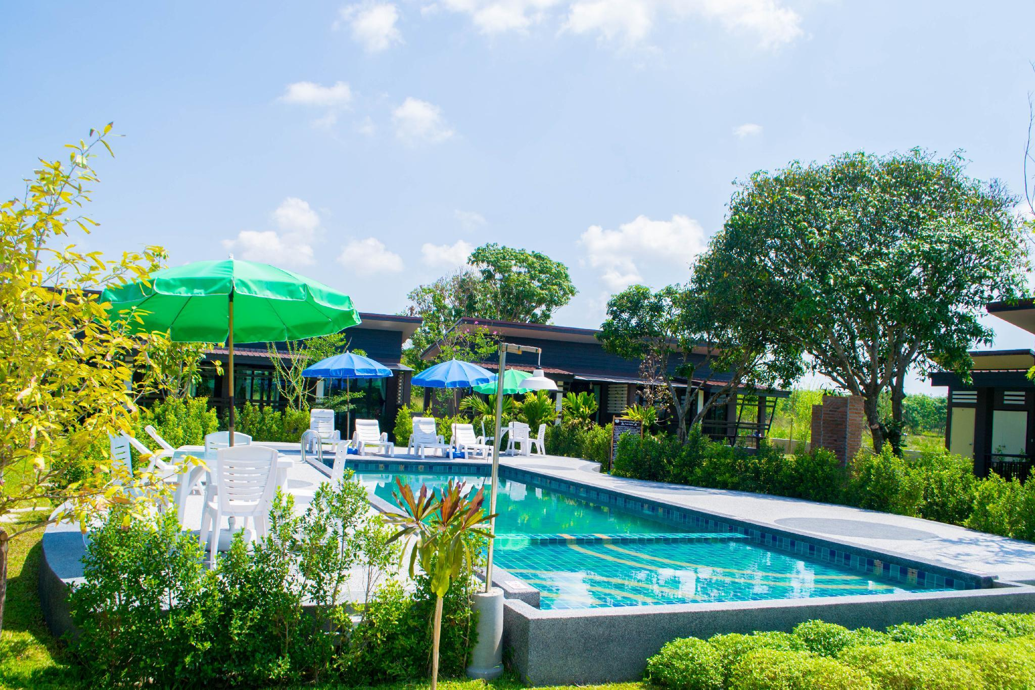 Kanta Resort HuaHin