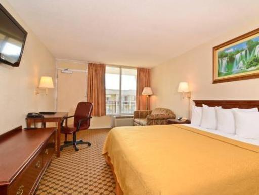 ➦  Choice Hotels    (Virginia) customer rating