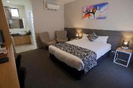 Coachmans Rest Motor Inn