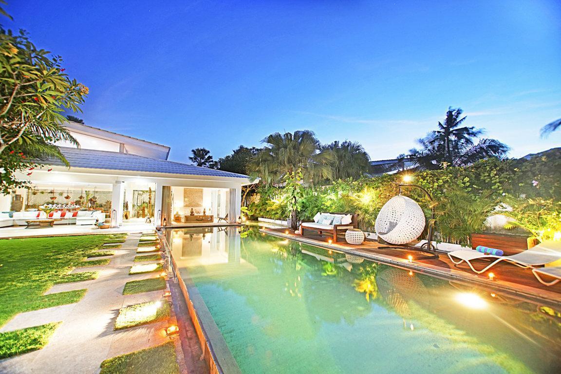 Villa Jumah