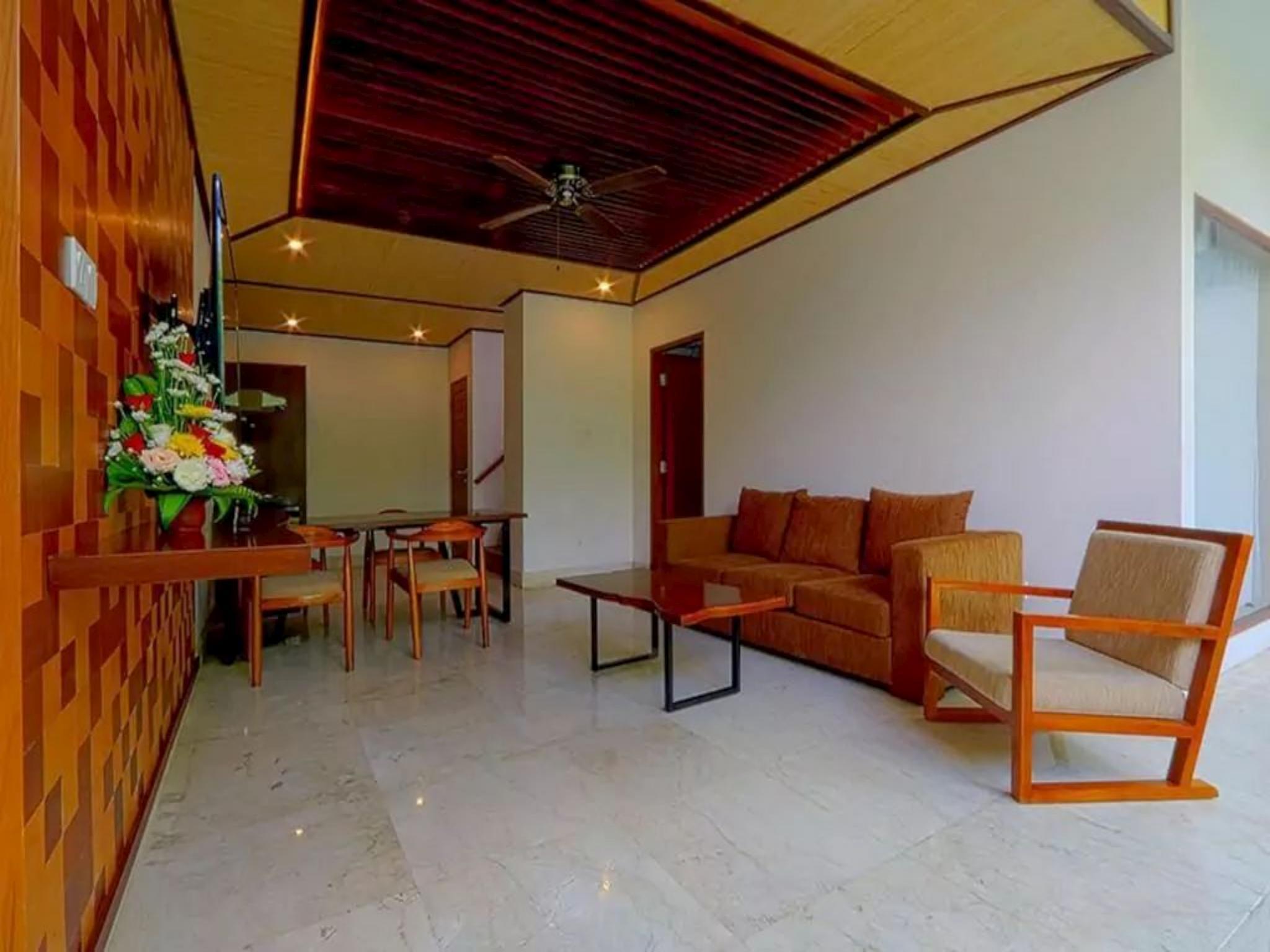 3 BDR Private Villa in Seminyak