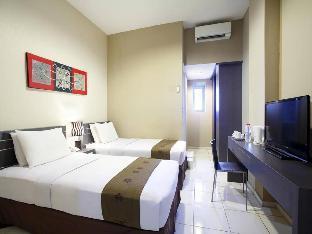 Best Family Rooms Sunset point Seminyak PROMO !! - ホテル情報/マップ/コメント/空室検索