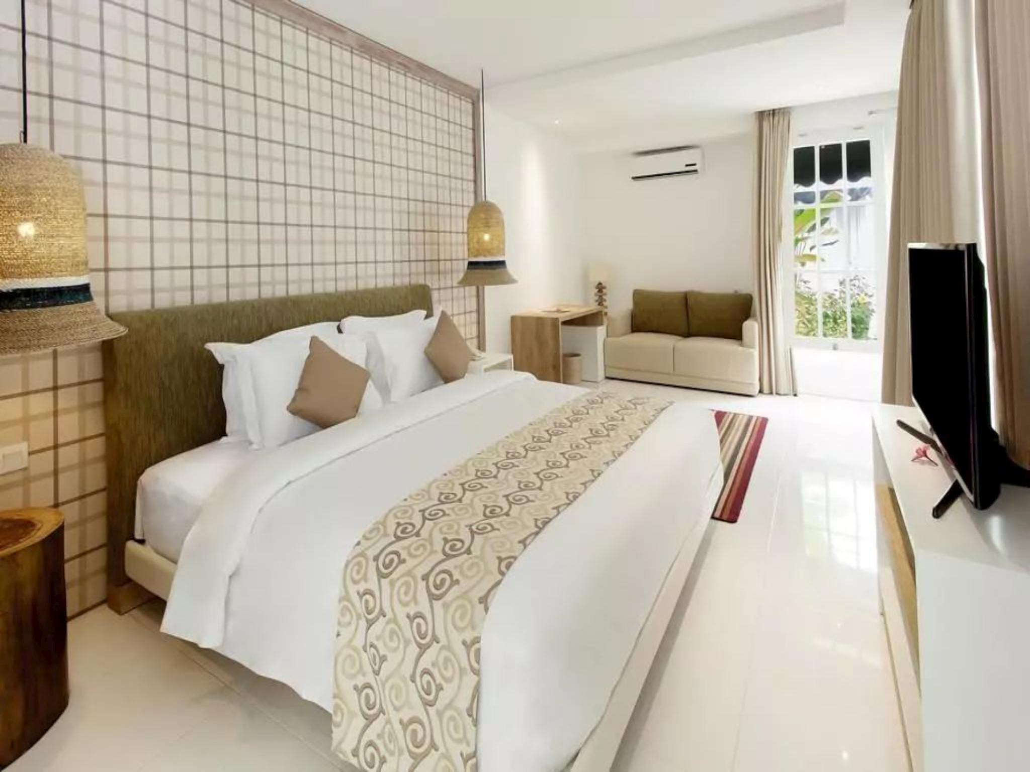 Brand New Beach Front Villas at Nusa Dua