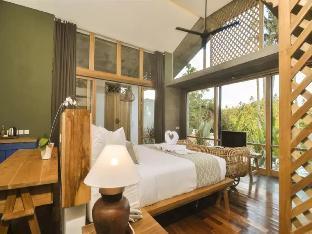Stunning Romantic Villa with Valley View at Ubud - ホテル情報/マップ/コメント/空室検索